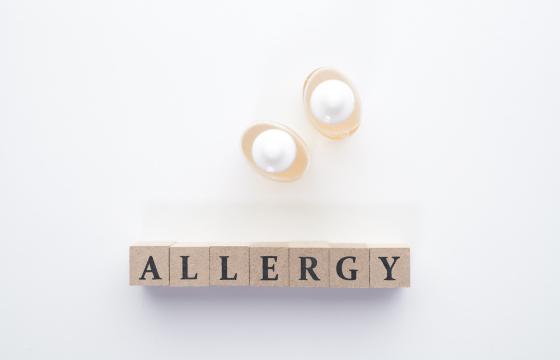 接触性皮膚炎などのアレルギーに対するパッチテスト